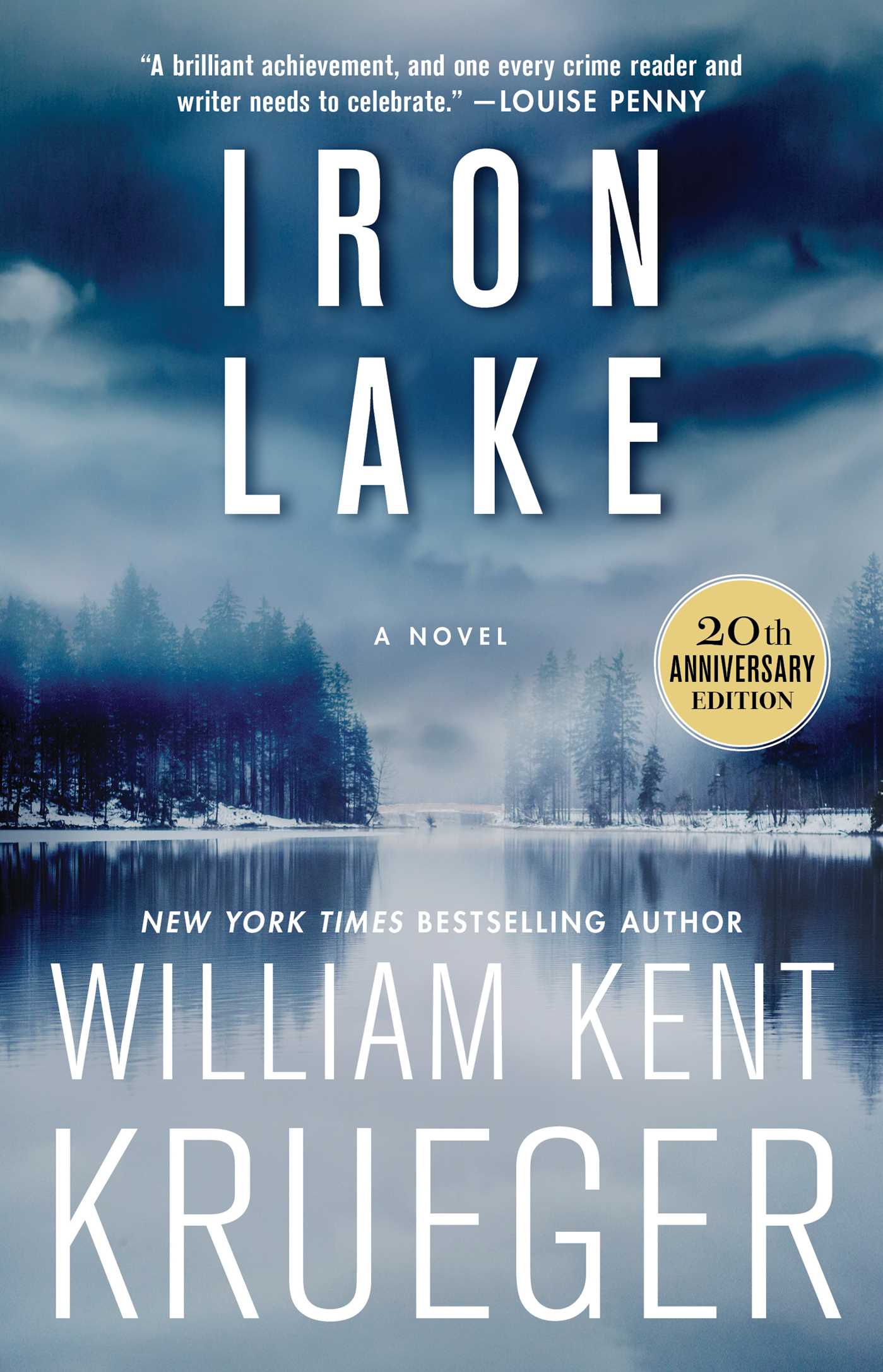 Iron-lake-9780671036904_hr