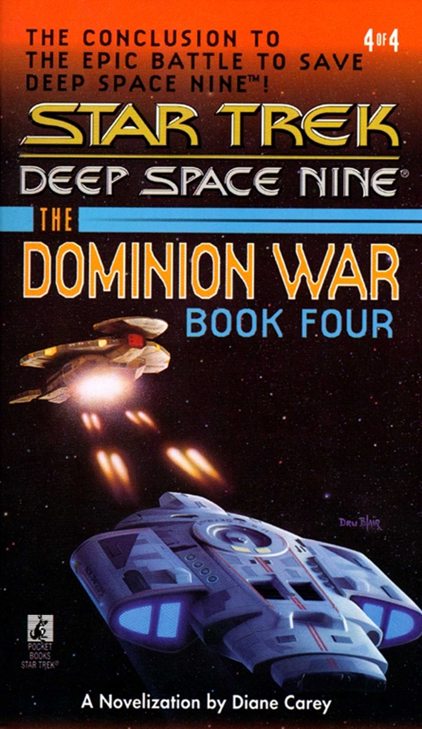 Star trek the dominion war book 4 ebook by diane carey star trek the dominion war book 4 9780671041076 hr fandeluxe Document