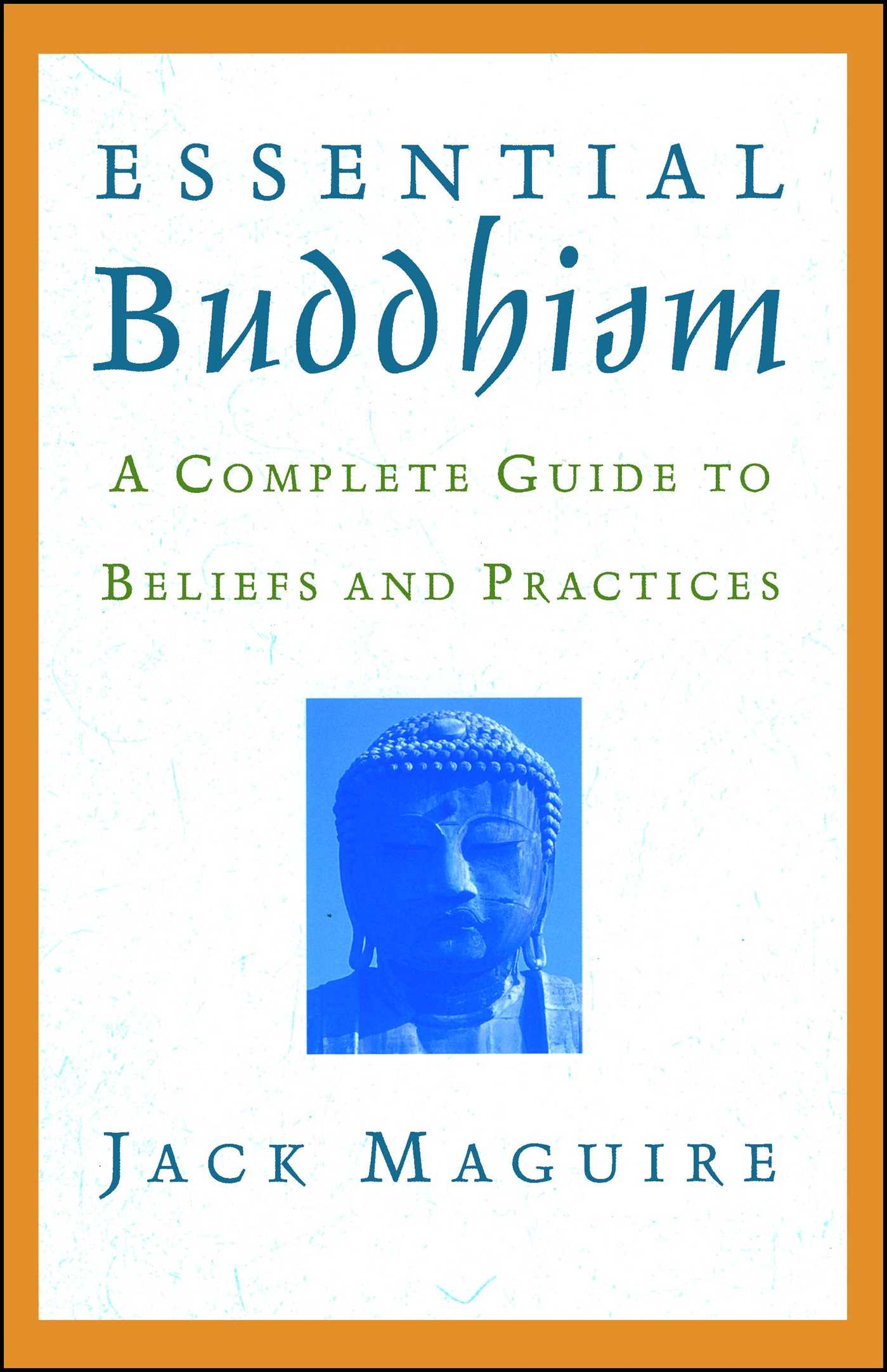 Essential buddhism 9780671041885 hr
