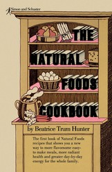 Natural Foods Cookbook