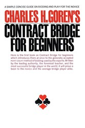 Contract bridge for beginners 9780671210526
