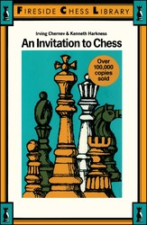 INVITATION TO CHESS