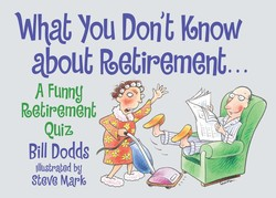 What You Don't Know About Retirement