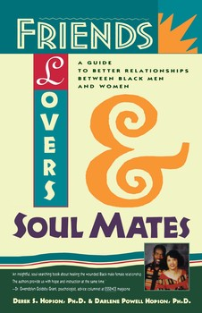 Friends, Lovers, and Soulmates