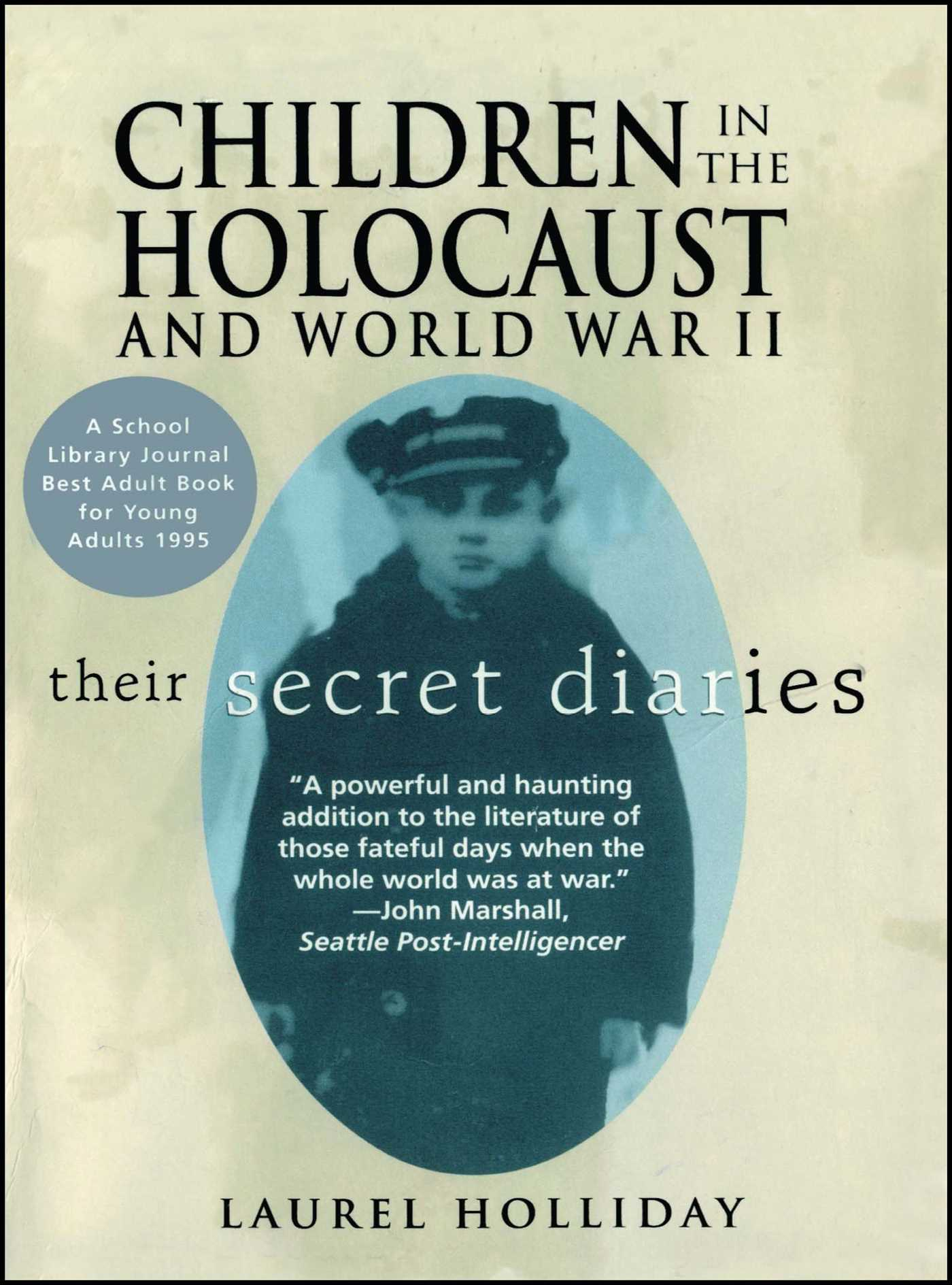 holocaust young Adult