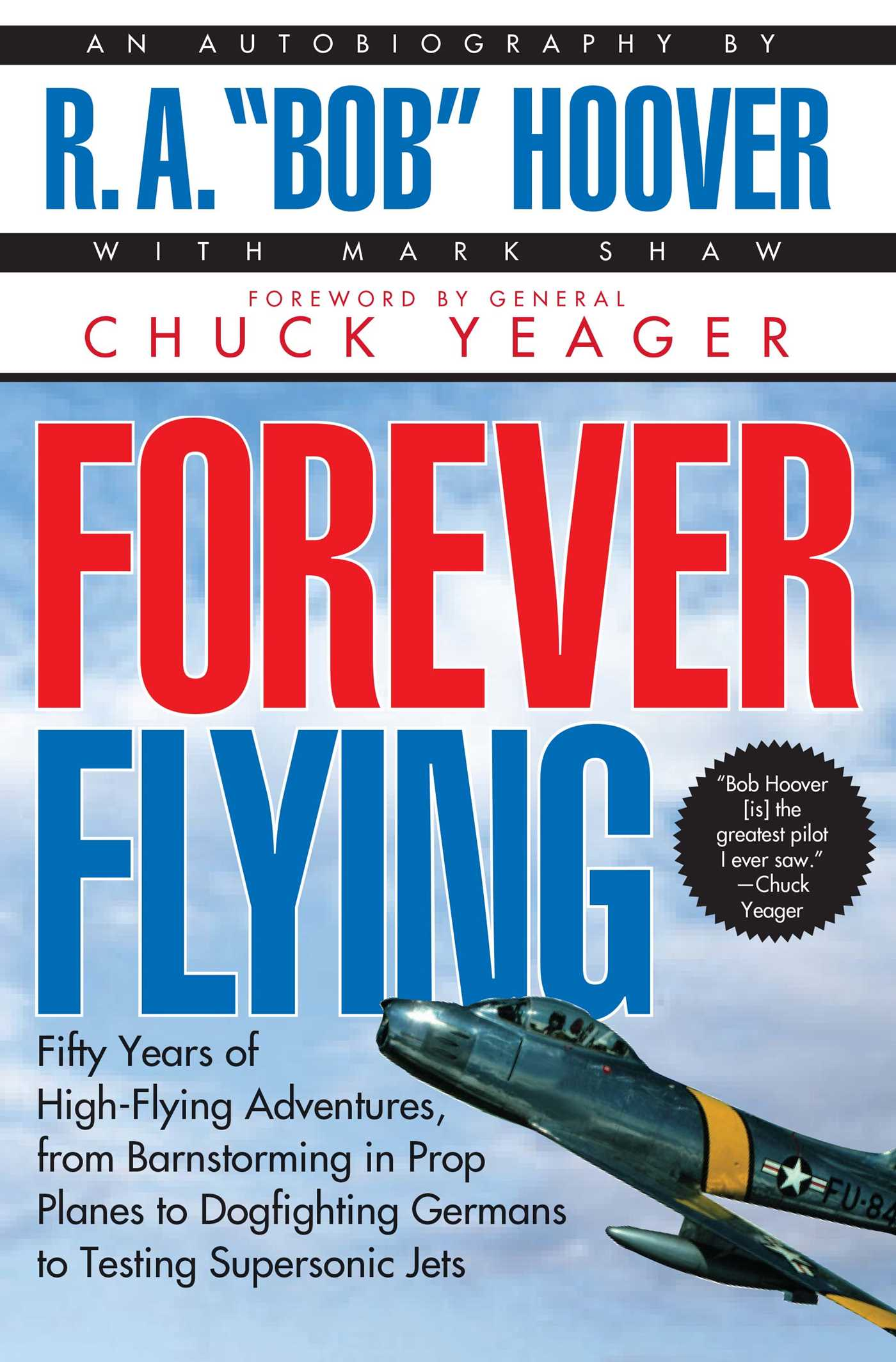Forever-flying-9780671537616_hr
