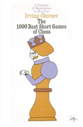 1000 GAMES CHESS