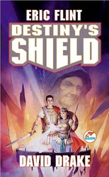 Destiny'S Shield  (Hardcover)