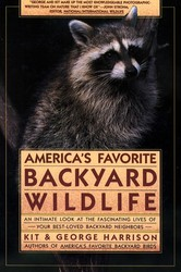 AMERICA'S FAVORITE BACKYARD WILDLIFE