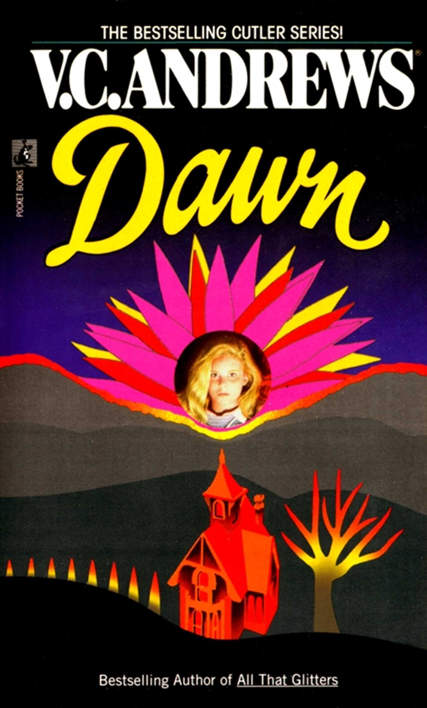 Dawn  Book By Vc Andrews  Official Publisher Page  Simon & Schuster