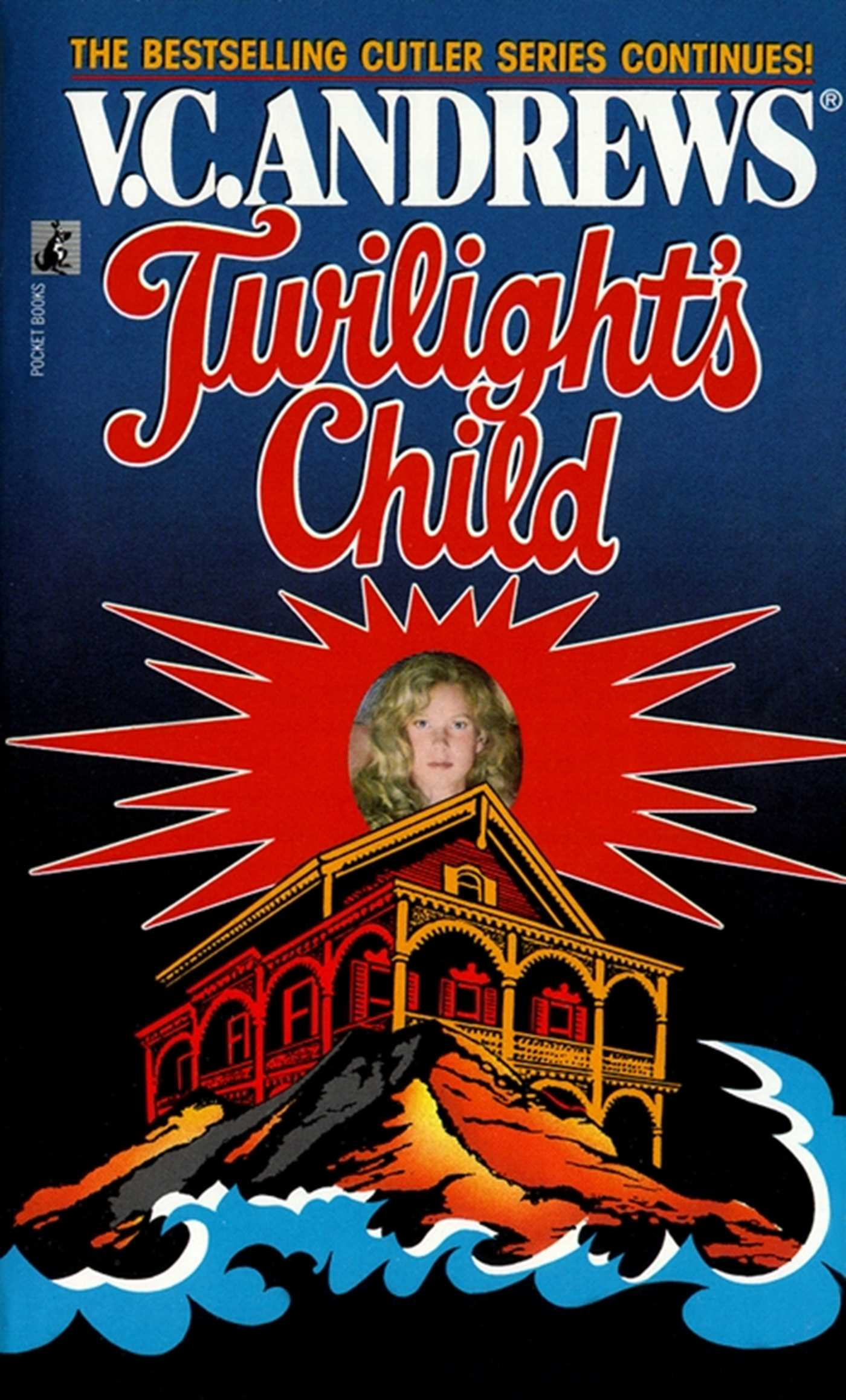 Twilight's Child  Book By Vc Andrews  Official Publisher Page  Simon &  Schuster
