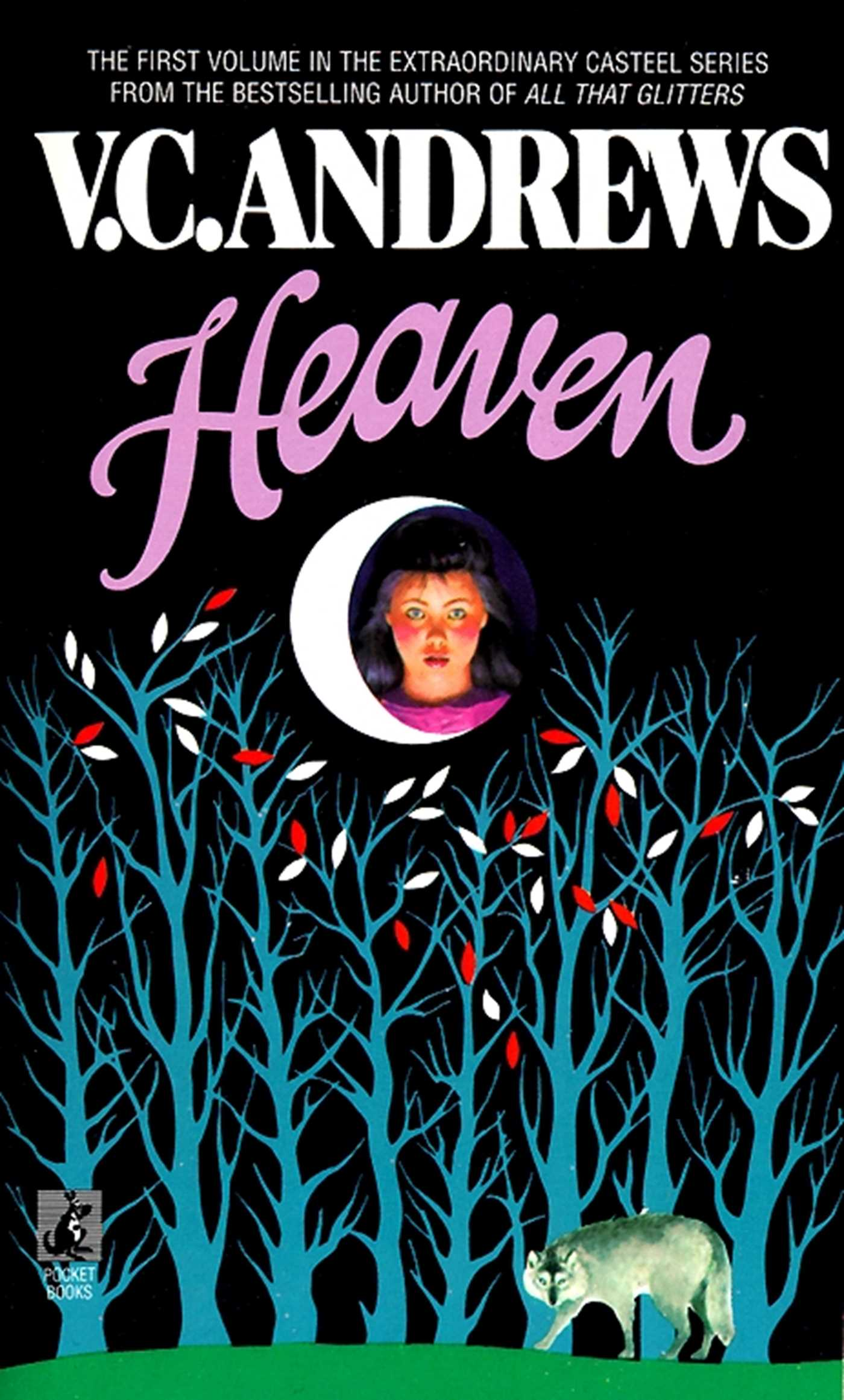 Heaven Book By V C Andrews Official Publisher Page