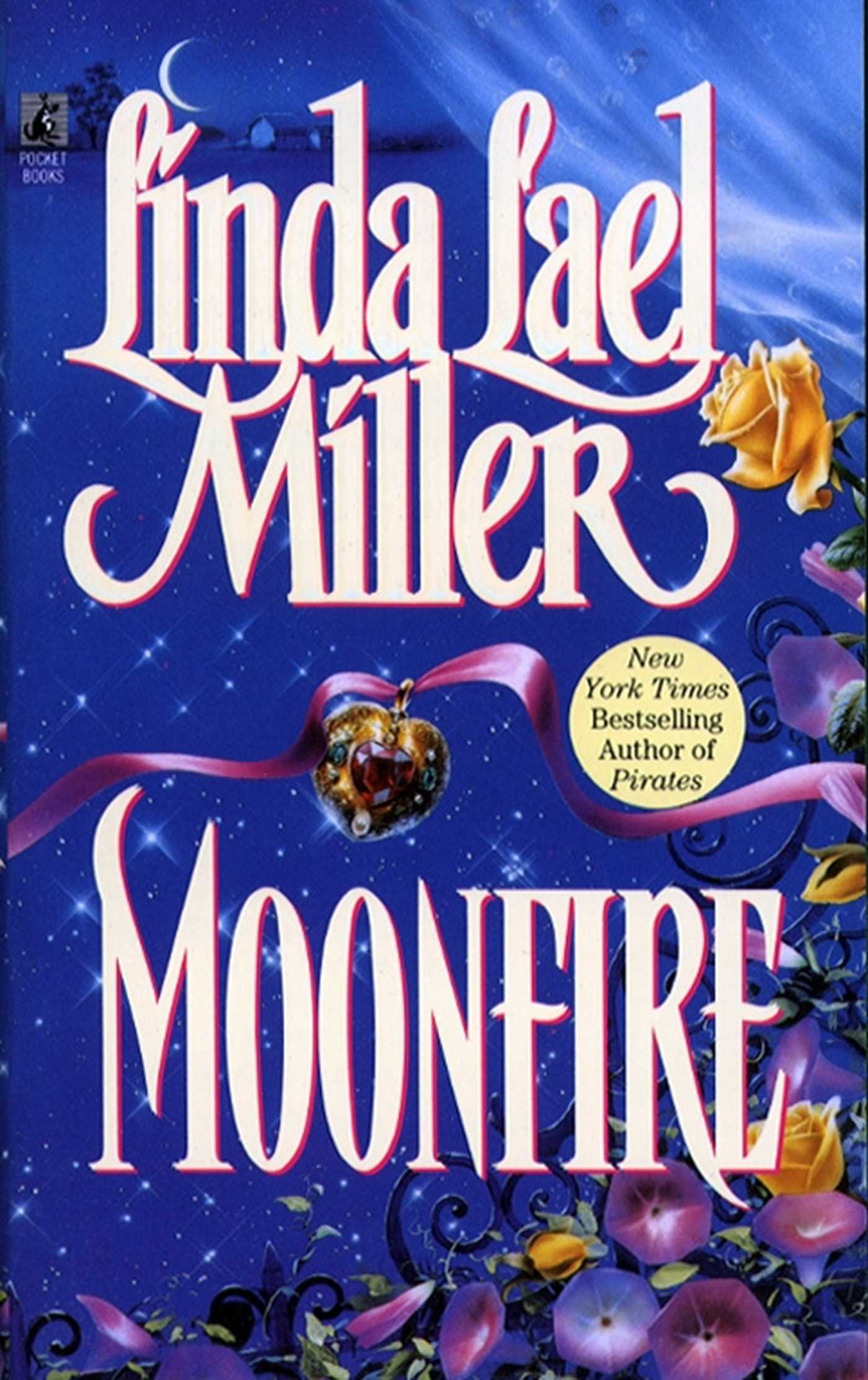 Moonfire 9780671737702 hr