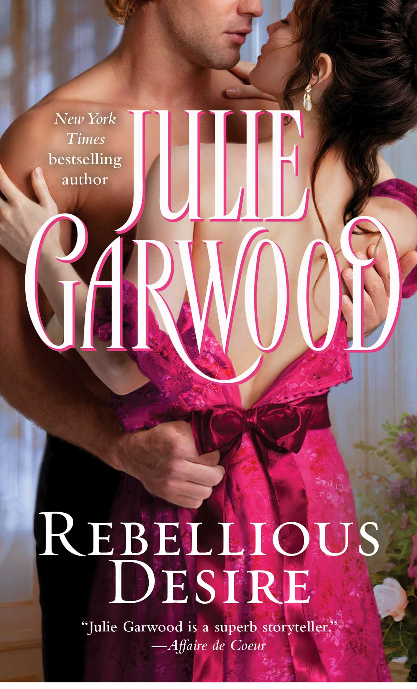 Rebellious desire book by julie garwood official publisher rebellious desire book by julie garwood official publisher page simon schuster fandeluxe PDF