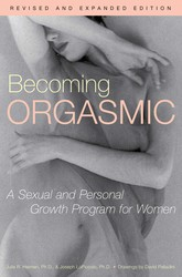 Becoming orgasmic 9780671761776