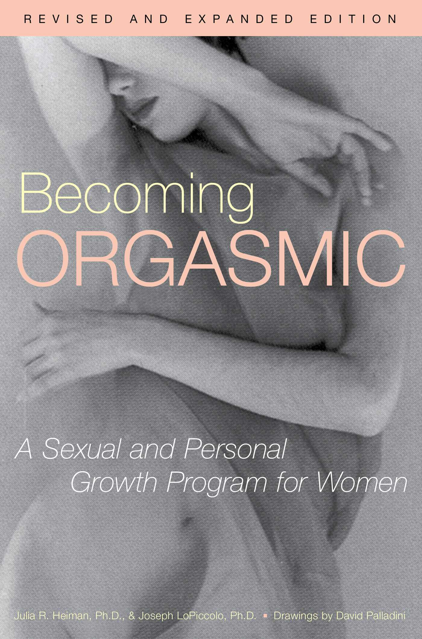 Becoming orgasmic 9780671761776 hr