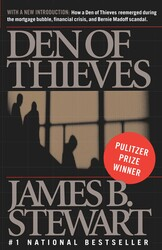 Den of thieves 9780671792275