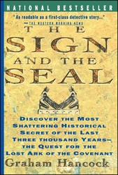 Sign and the seal 9780671865412