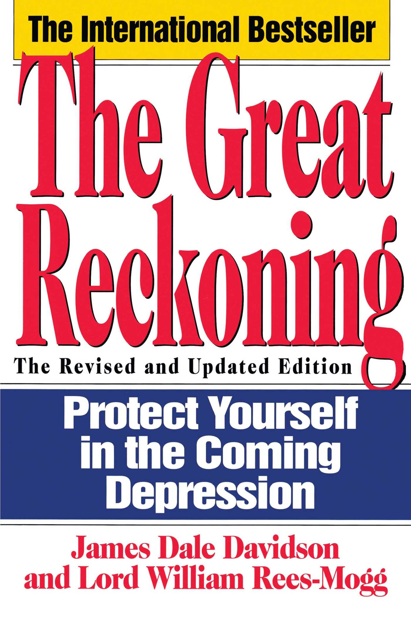 The great reckoning 9780671885281 hr