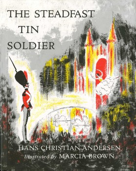 Steadfast Tin Soldier