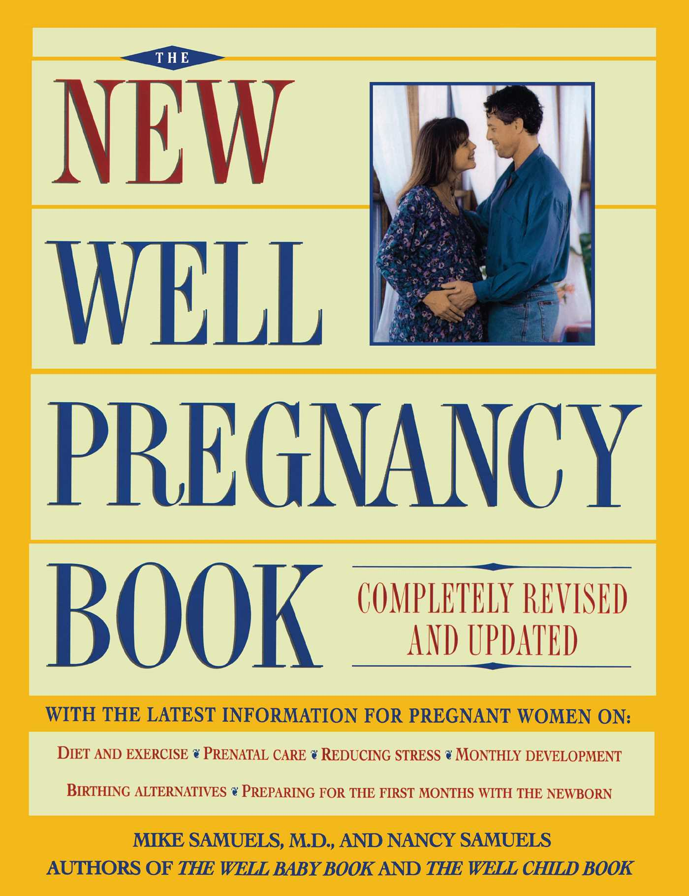 New well pregnancy book 9780684810577 hr