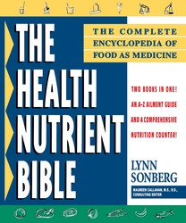 Health Nutrient Bible