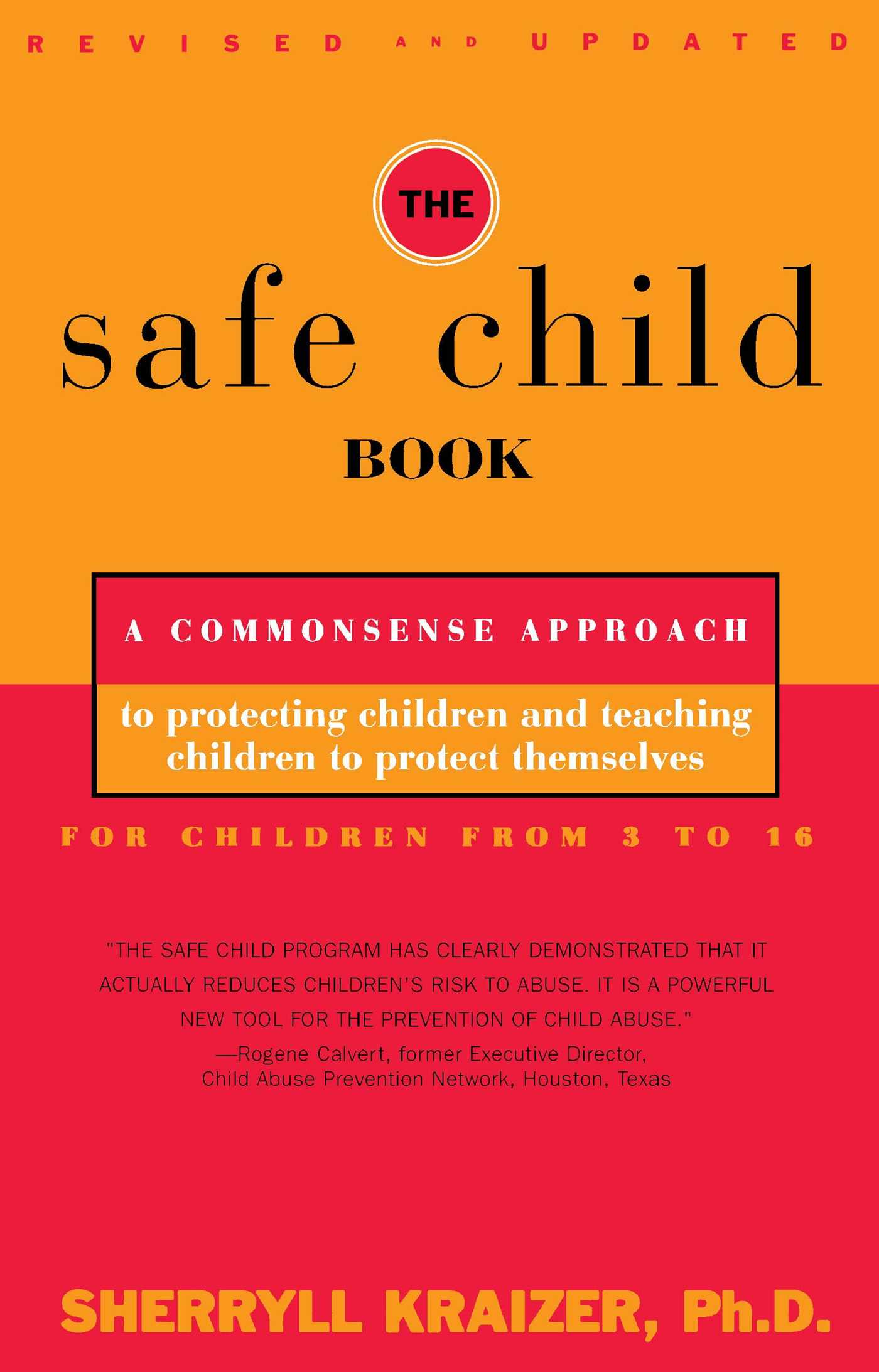 The safe child book 9780684814230 hr
