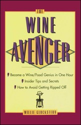 The Wine Avenger