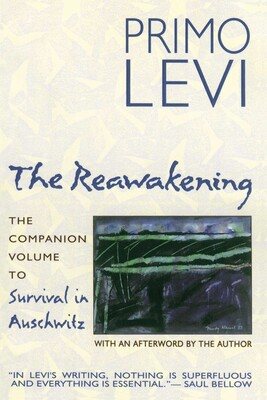The reawakening book by primo levi official publisher page the reawakening book by primo levi official publisher page simon schuster fandeluxe Choice Image