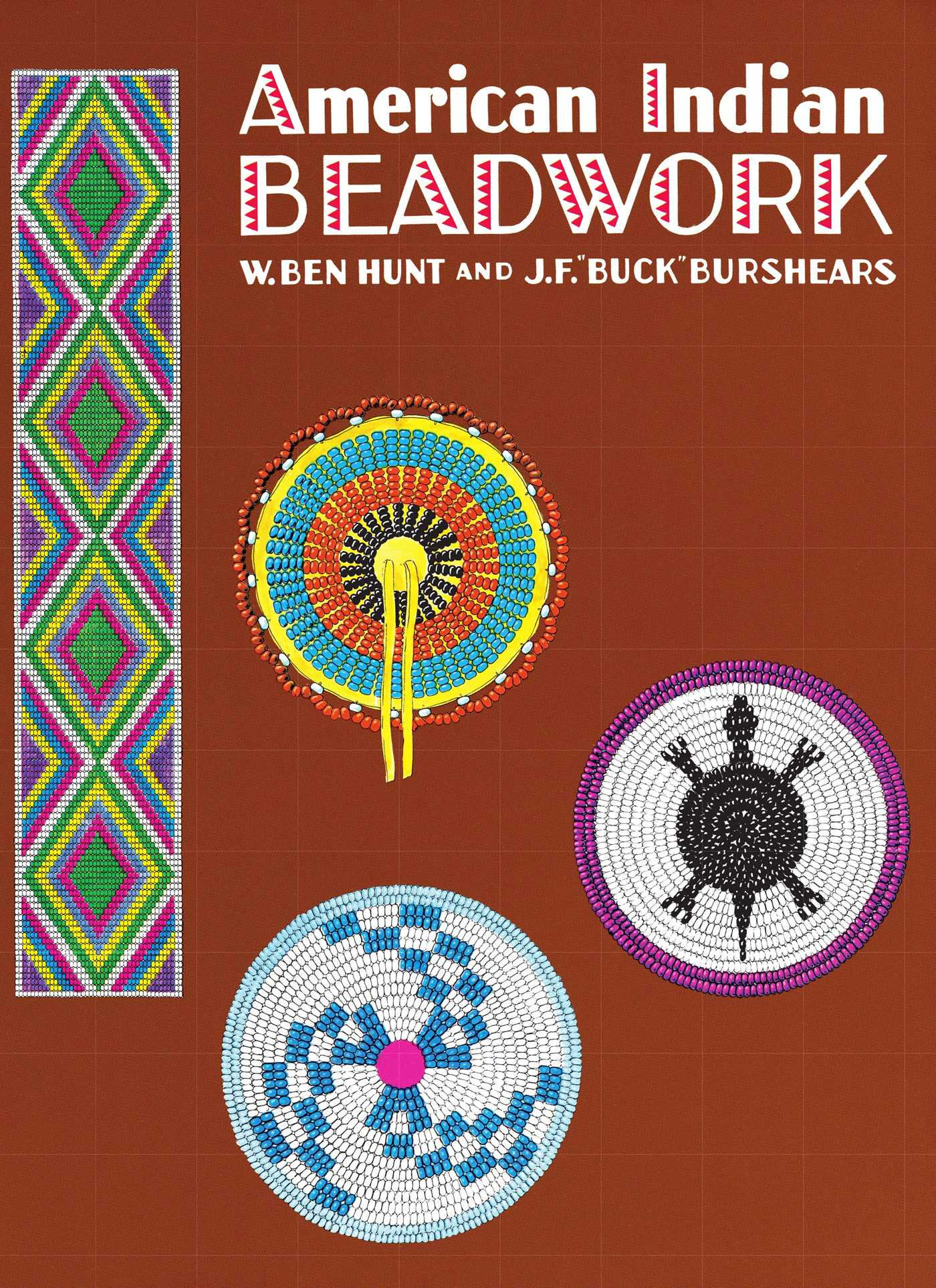 American Indian Beadwork | Book by J.F. "|1400|1927|?|False|1a32db8552b7b3f5e95820ddfa19a3cf|False|UNLIKELY|0.37979570031166077