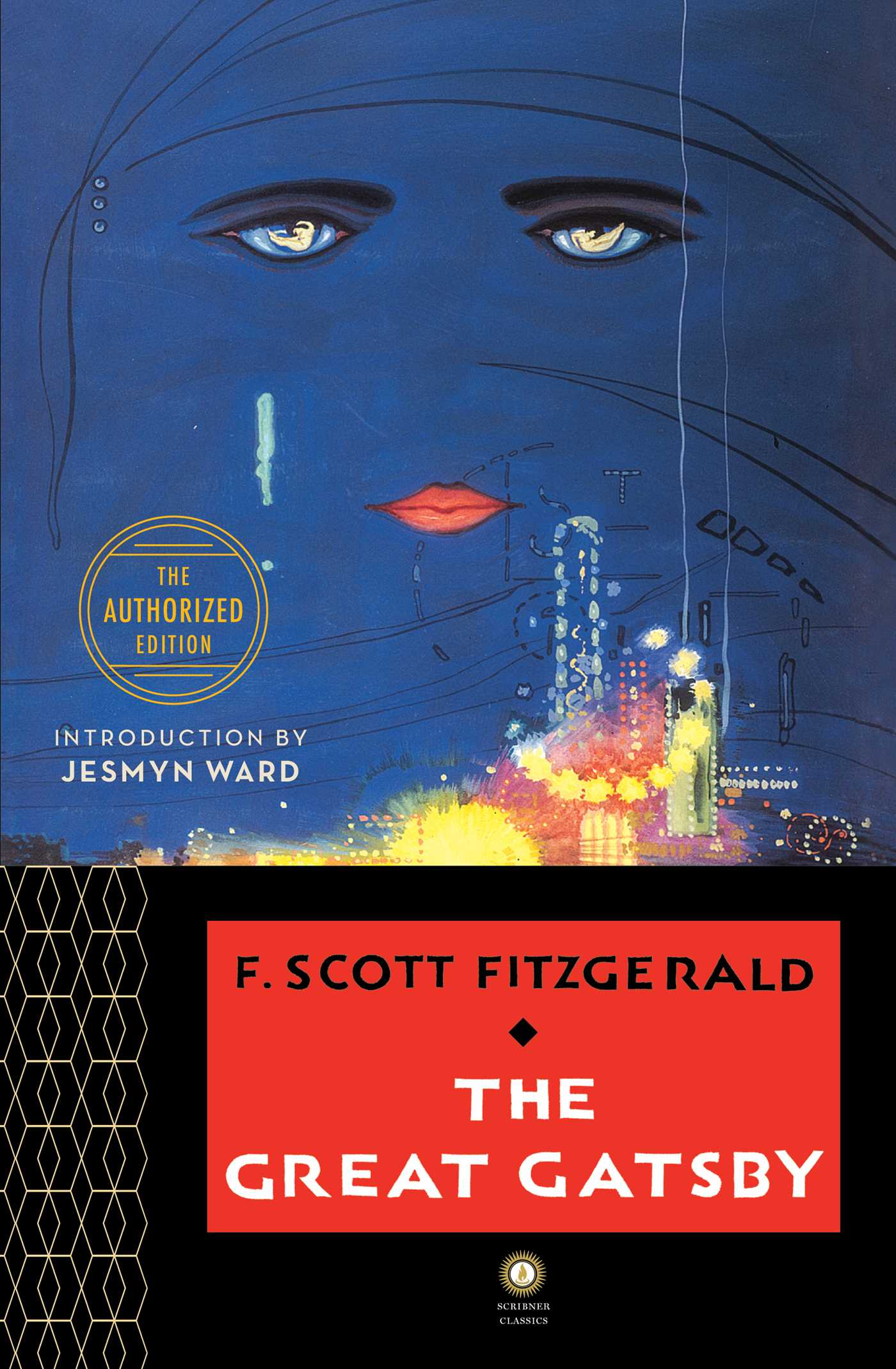 The great gatsby 9780684830421 hr