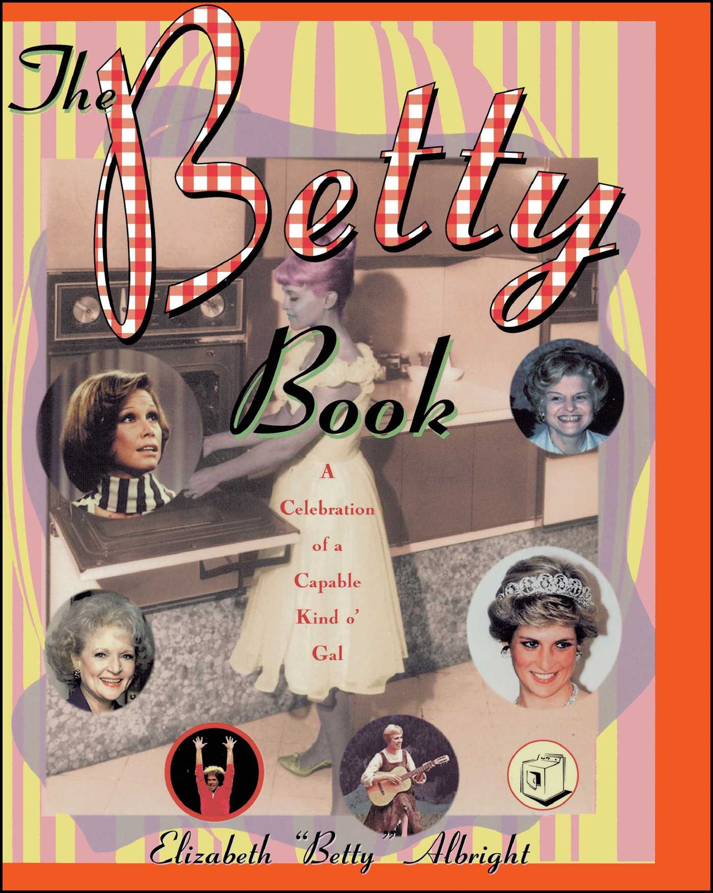 The betty book 9780684832142 hr