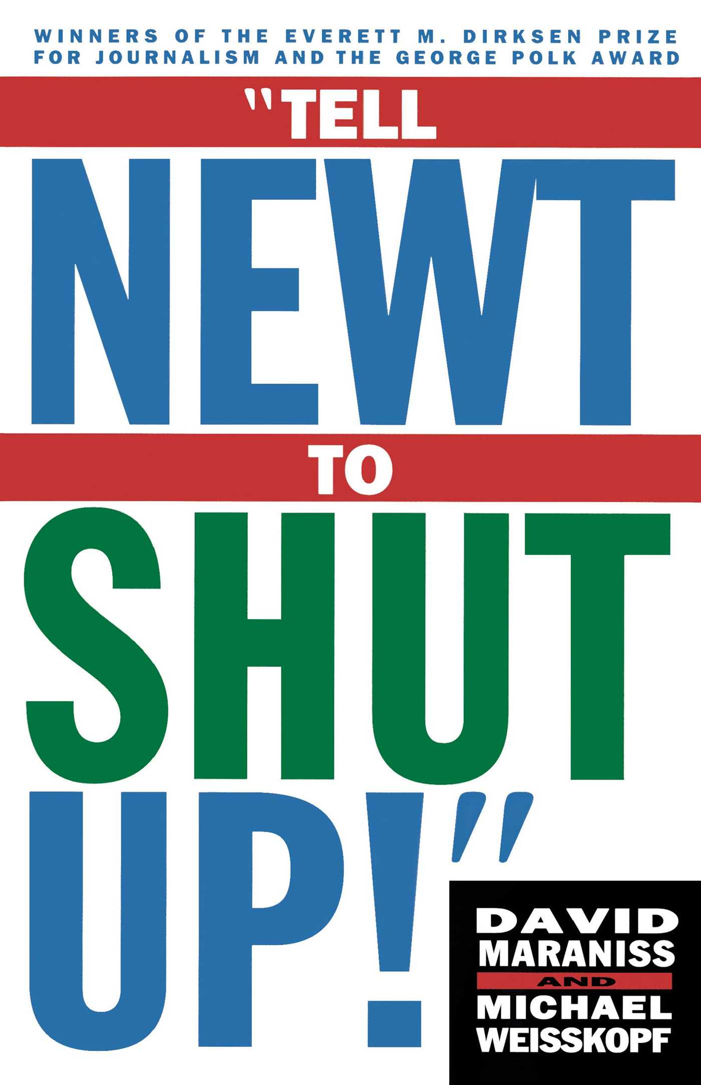 Tell-newt-to-shut-up-9780684832937_hr