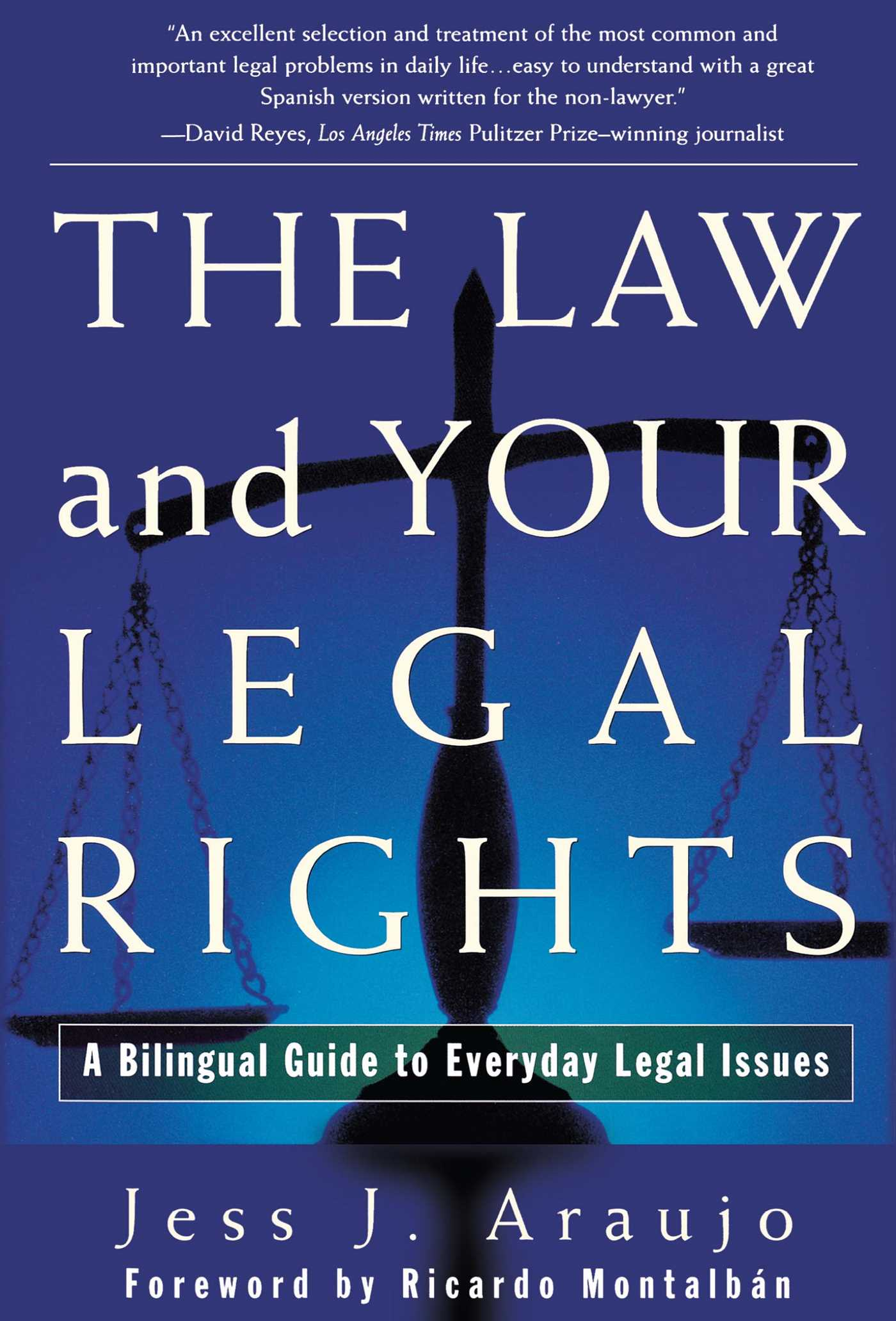 The law and your legal rights a ley y sus derechos legales 9780684839707 hr