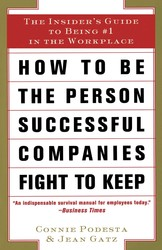 How to Be the Person Successful Companies Fight to Keep