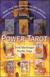 Power tarot 9780684841854