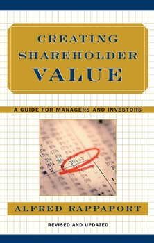 Creating shareholder value ebook by alfred rappaport official creating shareholder value fandeluxe Choice Image