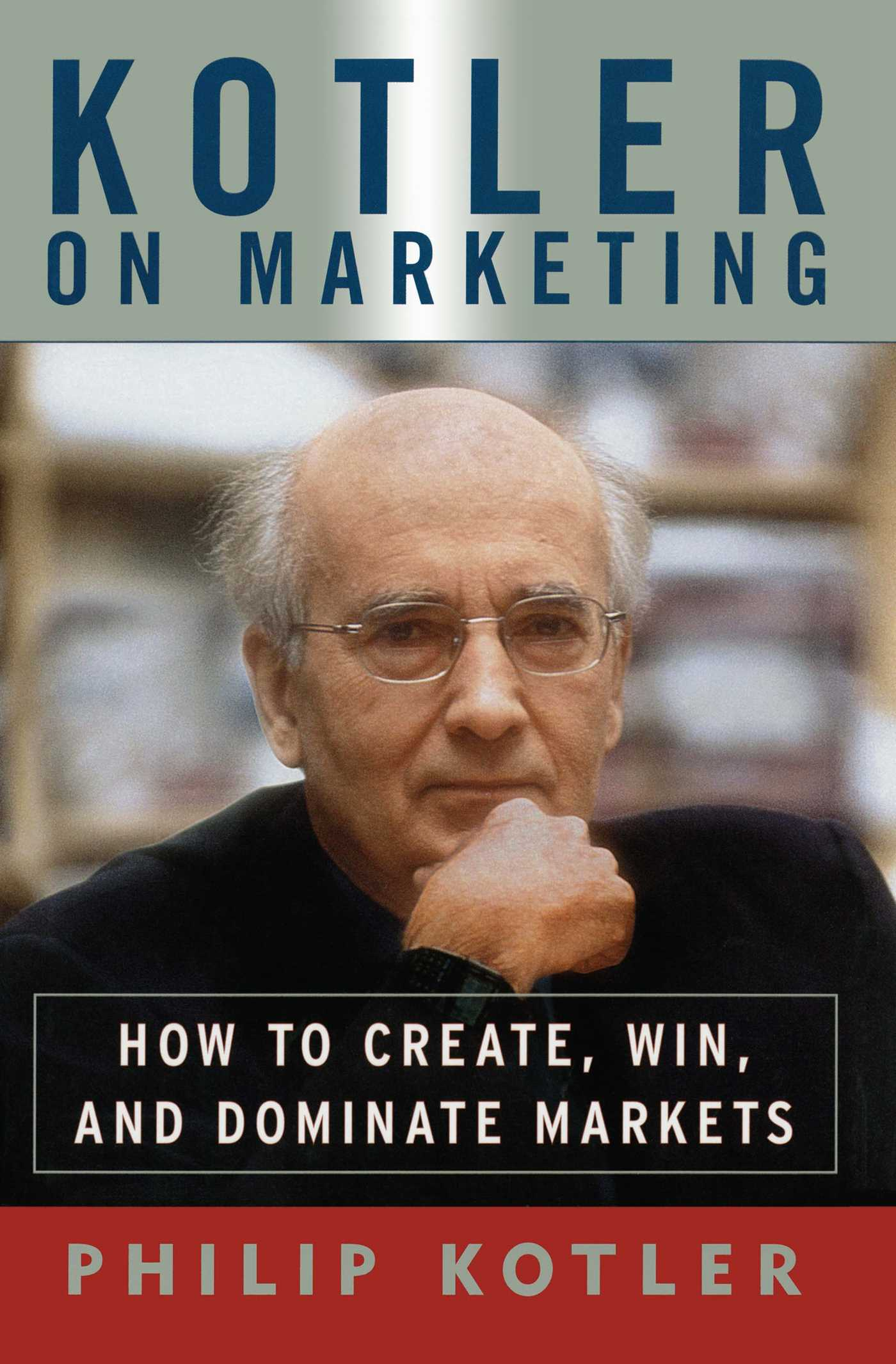 philip kotler Dr philip kotler, one of the world's leading authorities on marketing, includes the following three definitions of marketing.