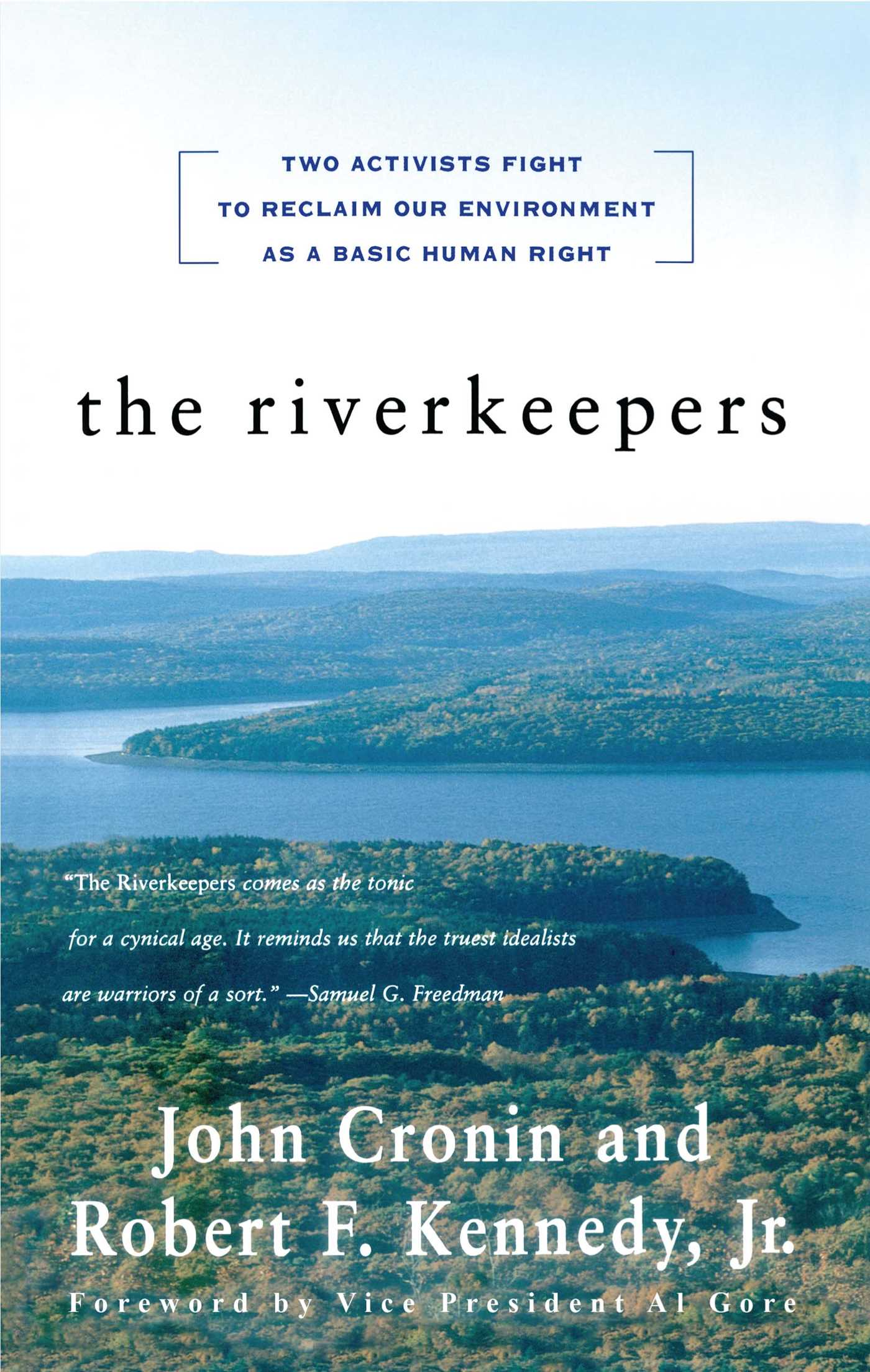 Riverkeepers 9780684846255 hr