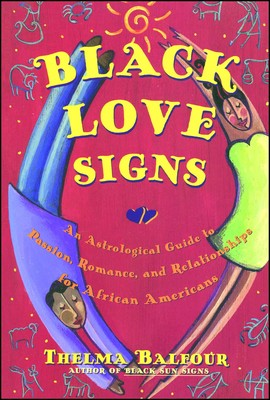 Black Love Signs