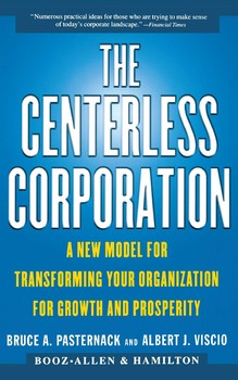 The Centerless Corporation