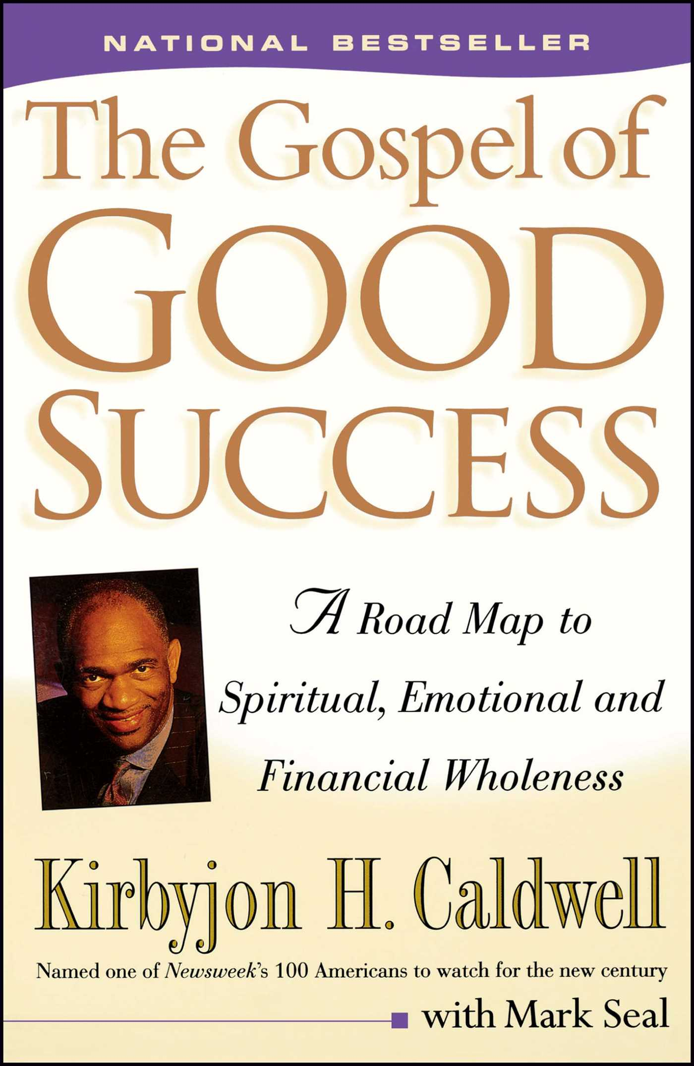 The gospel of good success 9780684863078 hr