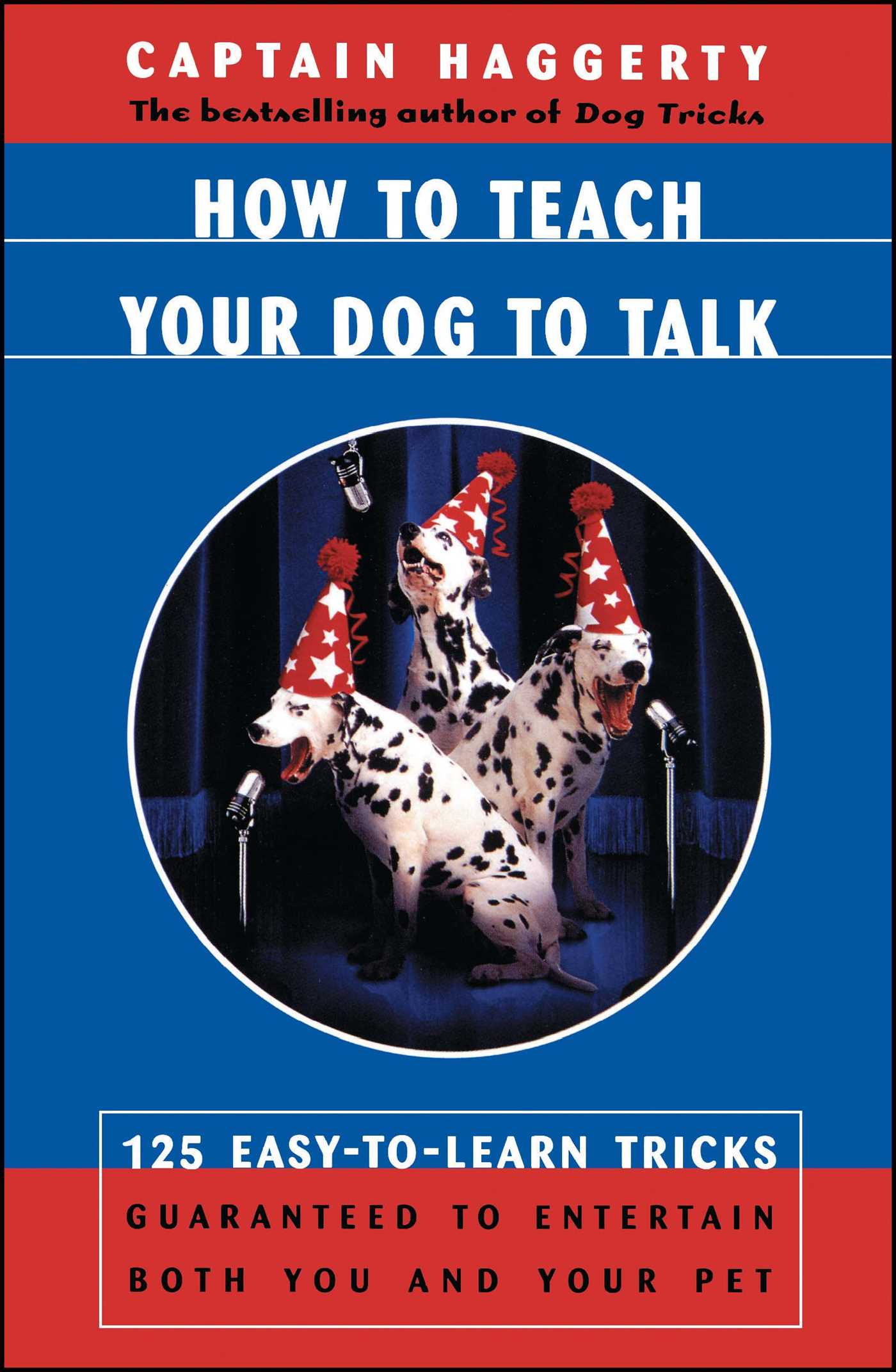 How to teach your dog to talk 9780684863238 hr