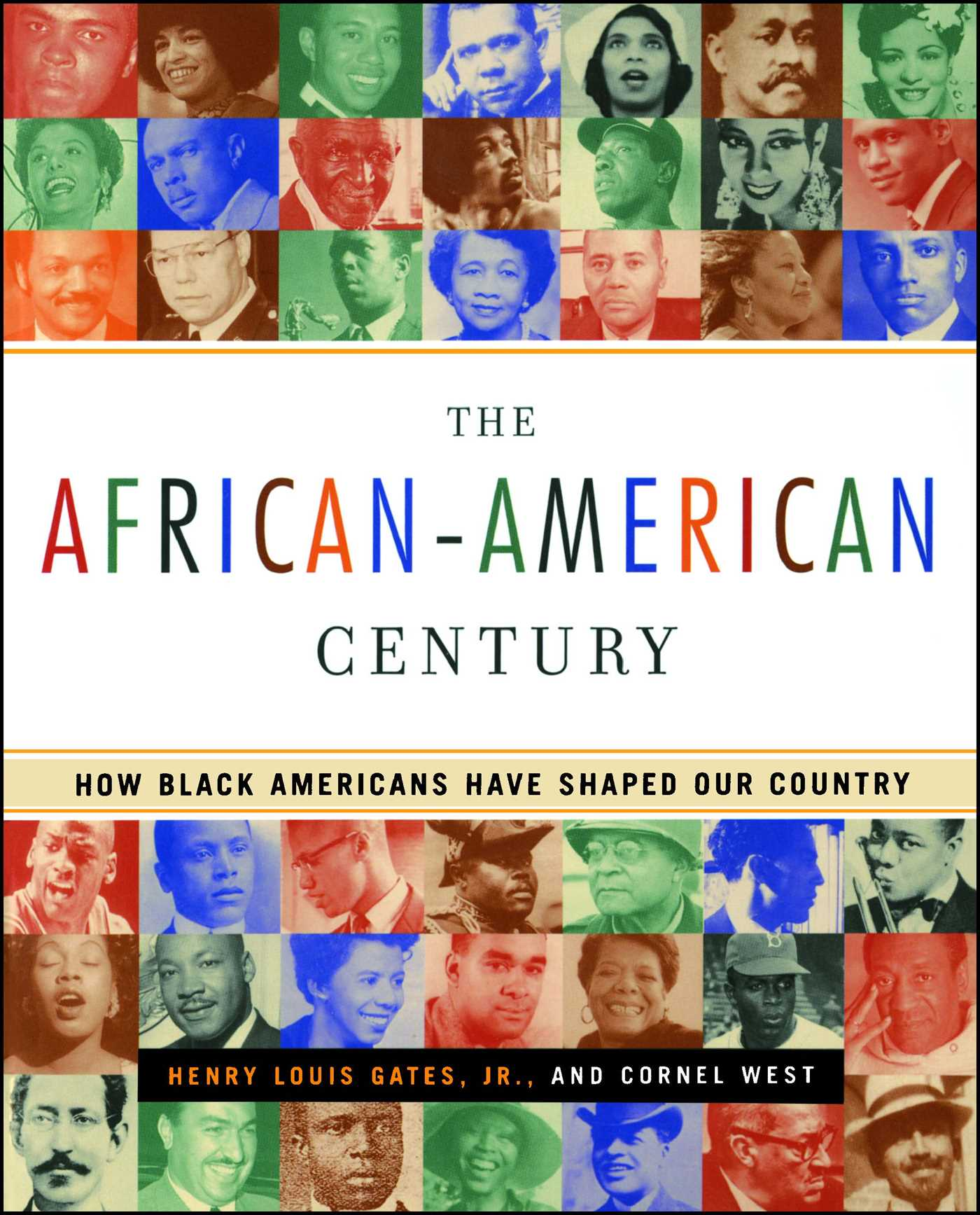 The african american century 9780684864150 hr