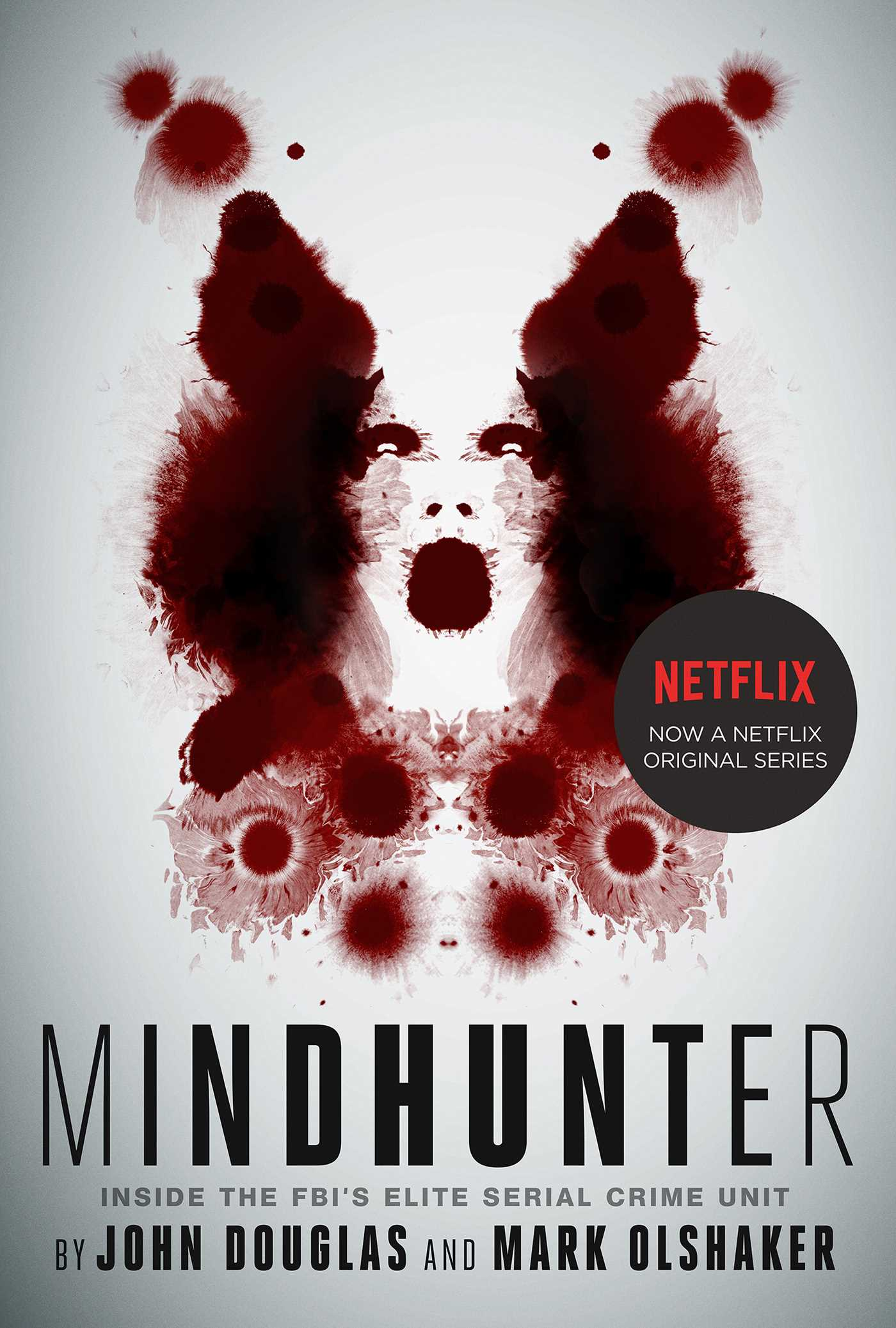 Mindhunter 9780684864471 hr