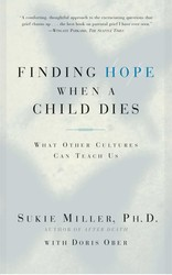 Finding Hope When a Child Dies