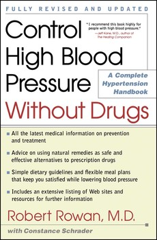 Control High Blood Pressure Without Drugs