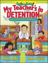 My Teacher's In Detention
