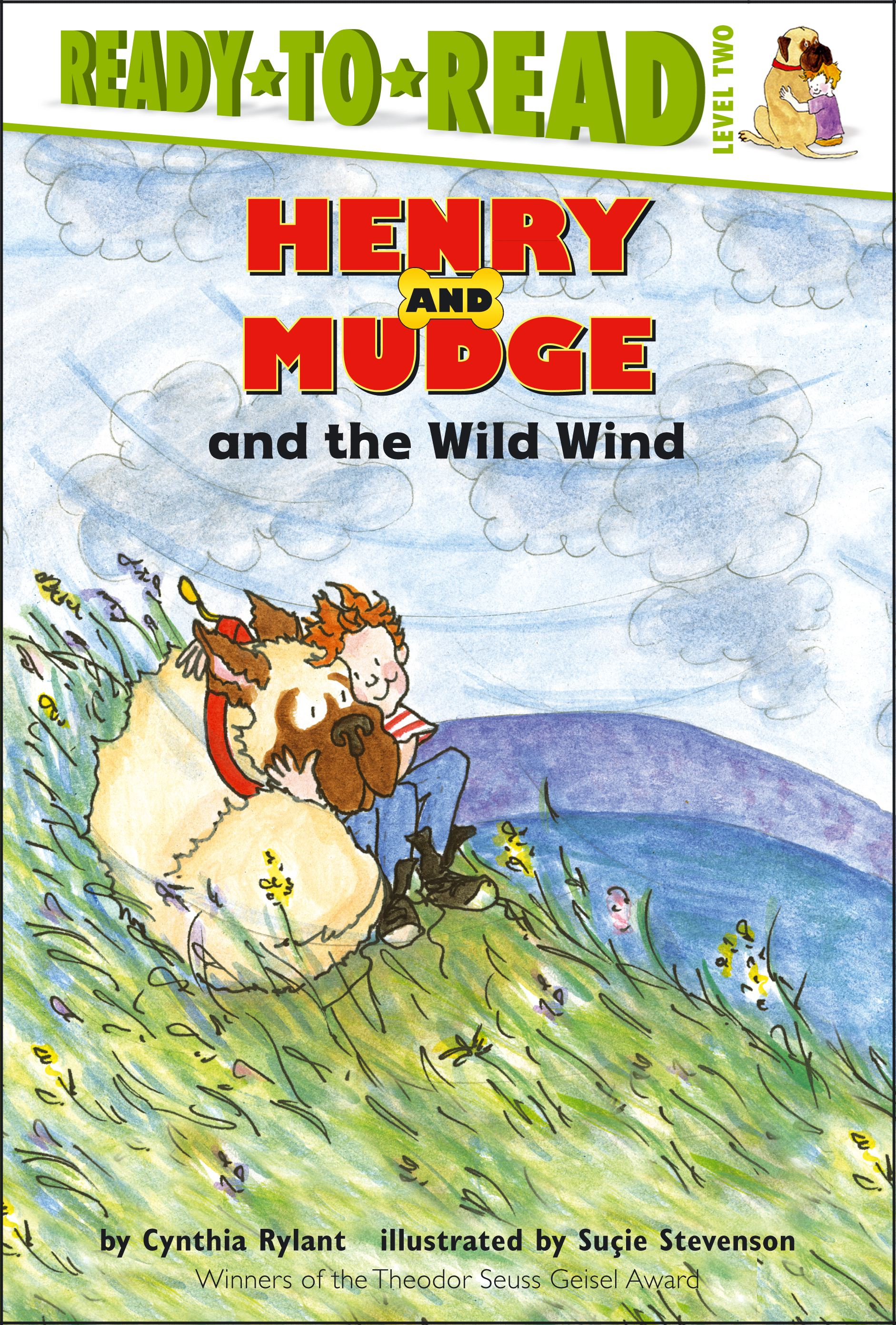 Henry and mudge and the wild wind 9780689810084 hr