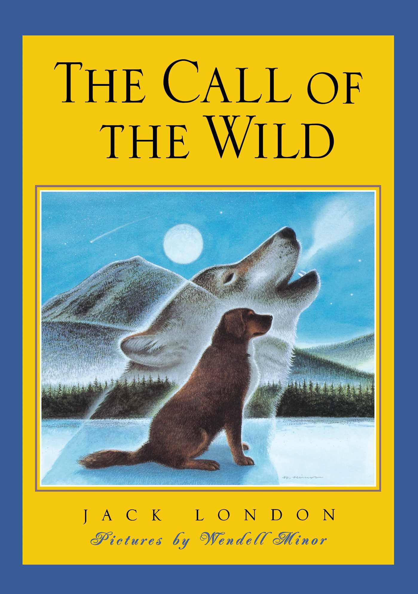a literary analysis of the journey in the novel the call of the wild Dedicated two pages to the call of the wild in the book analysis of london's novel book is written with journey the village voice literary.
